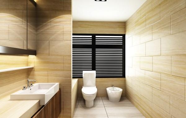 Casas de banho de luxo